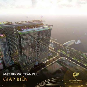 Sunshine Marina Bay apartment