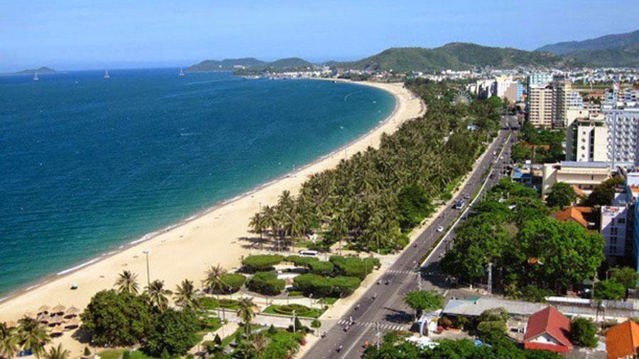 Sunshine Marina Bay Nha Trang