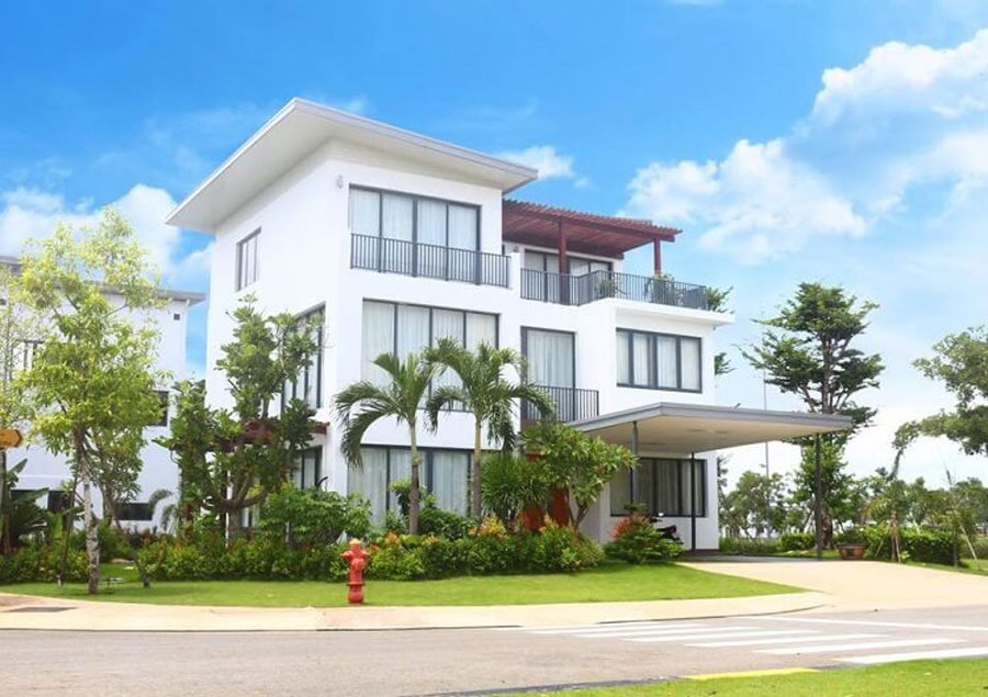 Swan Bay Garden Villas will open 66 semi-detached villas