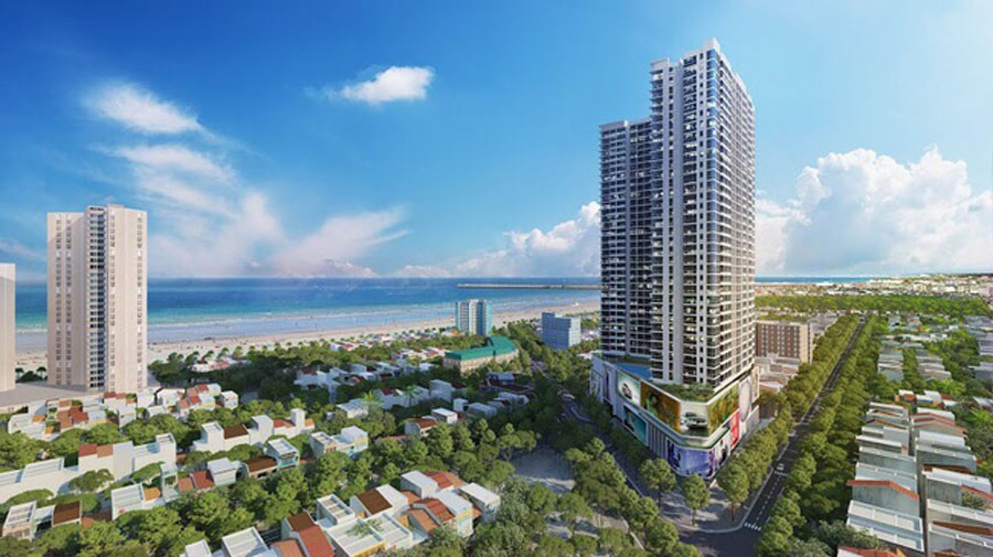 The real estate market in Nha Trang