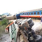 Government direct emergency after 4 consecutive accidents on railway