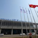 The passenger terminal project no. 2 at Cat Bi Airport: Hai Phong requested the Prime Minister for its authority