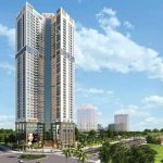 Constrexim-HOD is about to launch its new Golden Park Tower project in Cau Giay