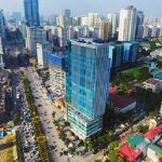 35,000 apartments open for sale, Hanoi apartment market 2017 is up to ' the top' in 5 years