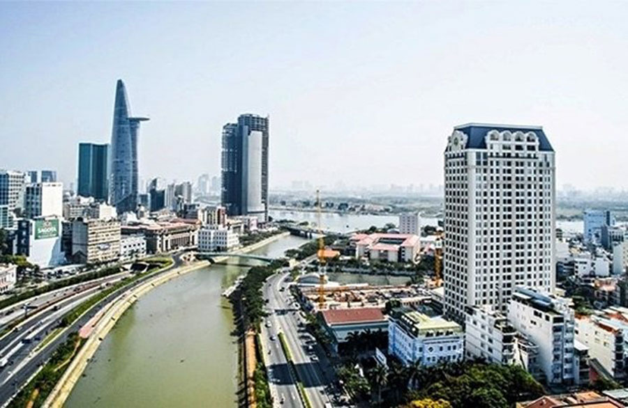 CBRE: Apartment prices in HCMC will increase by 4% in 2017