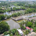 The latest information about Binh Quoi – Thanh Da with the scale over 400ha