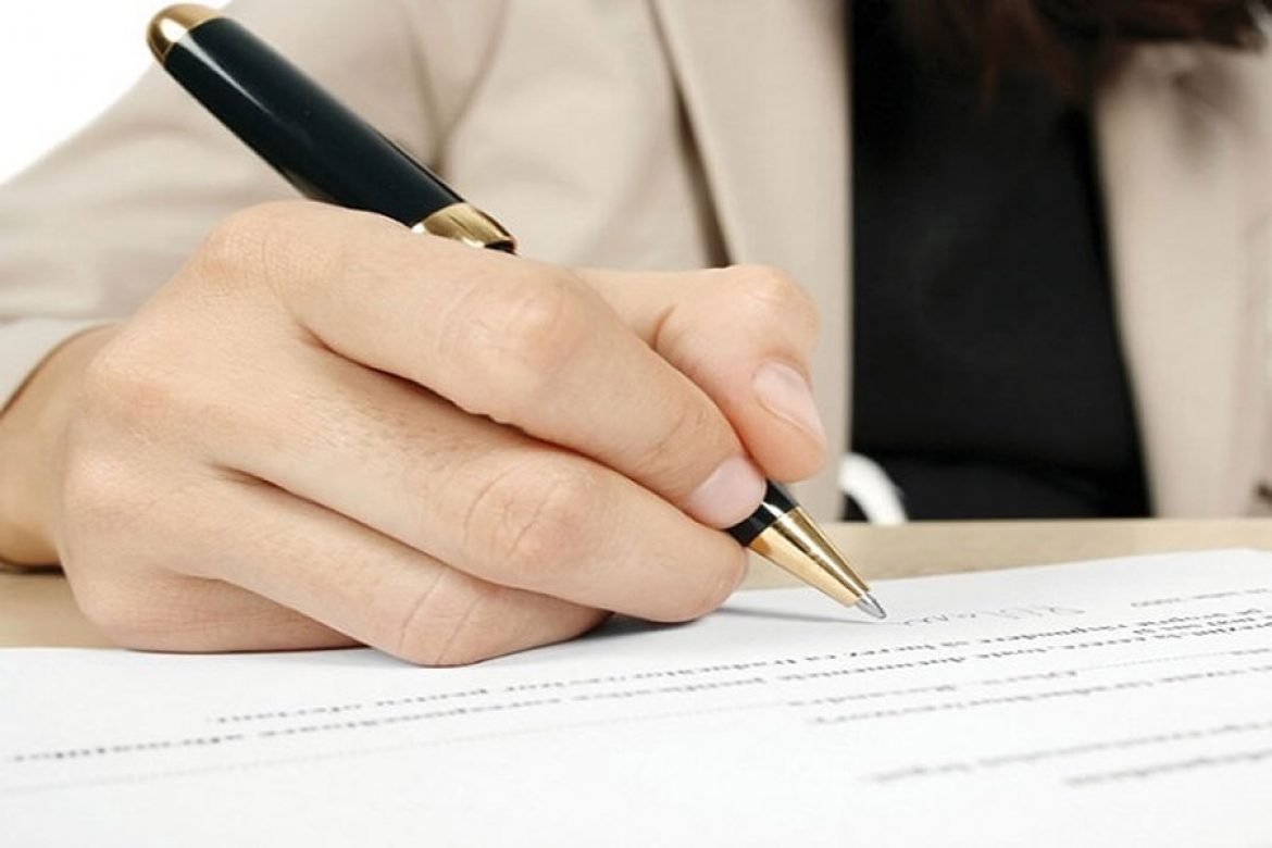 Brokers will assist you with the proper rental procedures