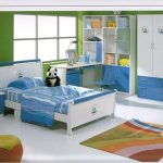 8 notes parents should know when arranging bedroom furniture for your childrens
