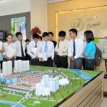 Da Nang announced 8 real estate trading floors having been closed