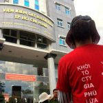 BIDV Gia Phu apartment block: Department of Construction of HCMC committed to ensure the interests of the people