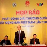 VnREA launches Vietnam National Property Awards for the first time
