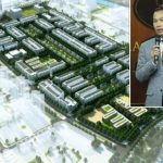 Le Van Vong, the great businessman, cancel trillions project in Hoang Van Thu new urban area