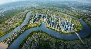 Perspective of Binh Quoi - Thanh Da