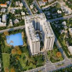 A list of 50 projects with apartments under VND1.5 billion by district