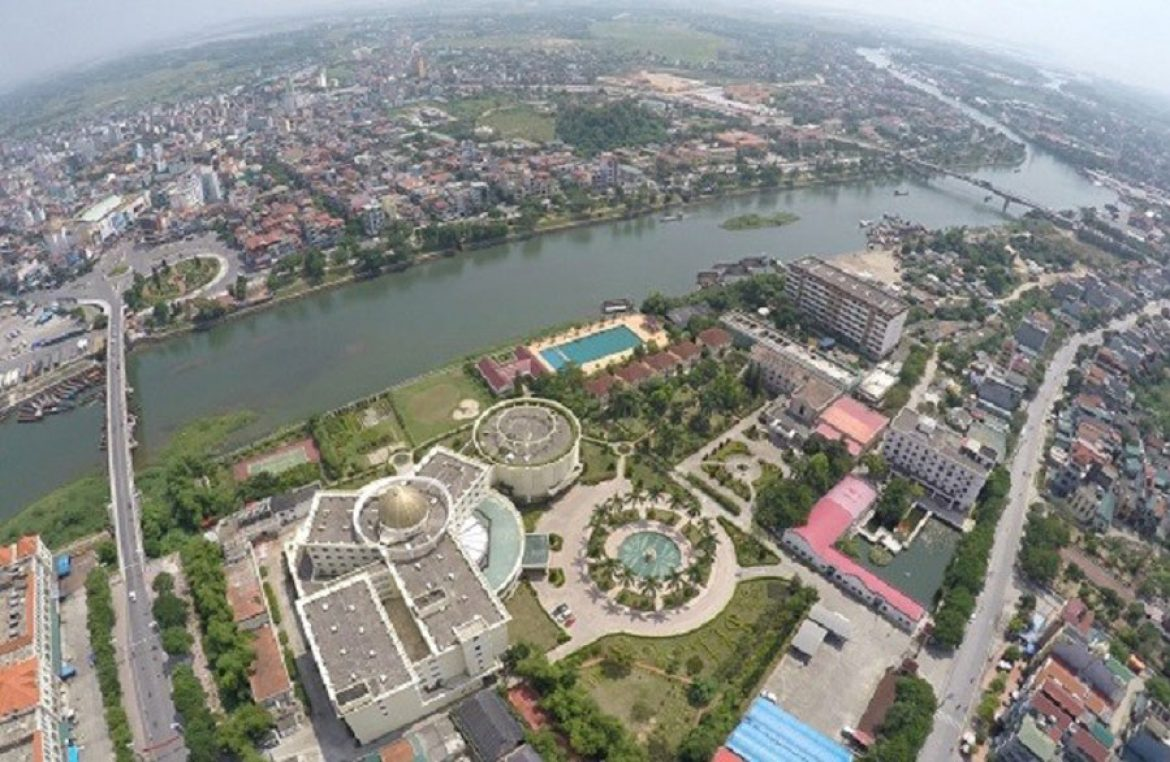Quang Ninh wants to build coastal economic zone in Quang Yen