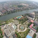 Quang Ninh wants to build coastal economic zone in Quang Yen, Ministry of Planning worried about no money