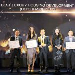 Khang Dien's Venica won the PropertyGuru VietNam Property Awards 2018