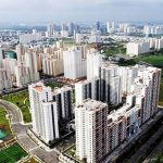 HCMC sells 3,790 apartments in Binh Khanh resettlement area, estimated VND9,000 billion