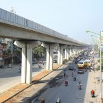 Vingroup, T & T Group would like to spend money on studying and proposing 3 projects of urban railway in Hanoi