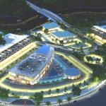 Nam Long commenced Waterpoint urban project