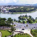 Dalat real estate 'woke up' due to development infrastructure