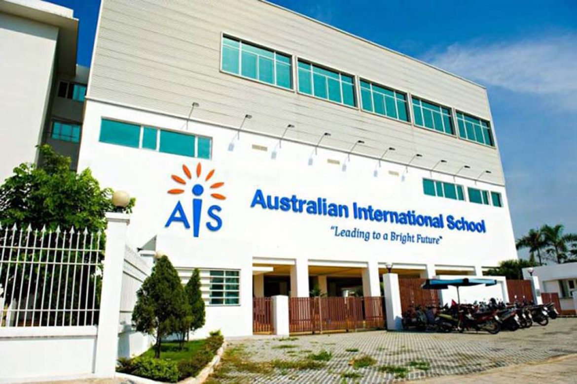 AIS International School in District 2