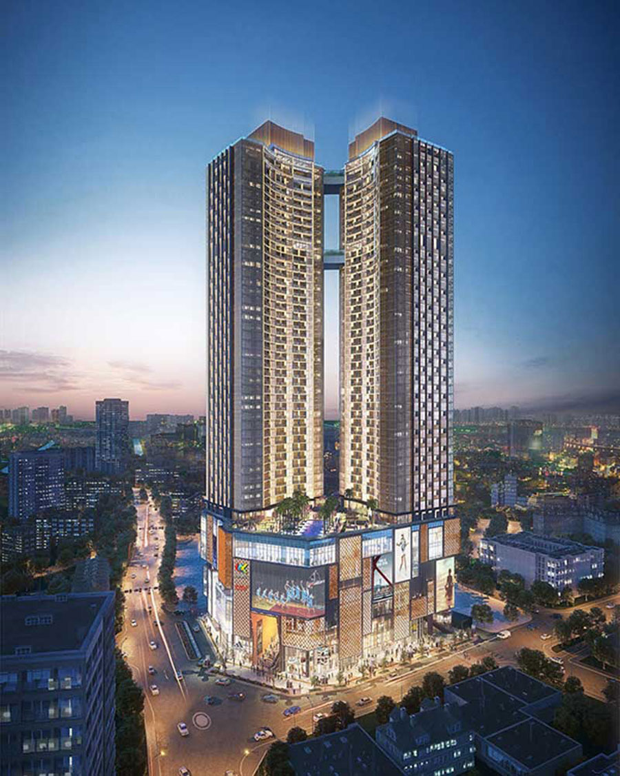 Alpha City will be the first project that Alpha King deploys in Vietnam