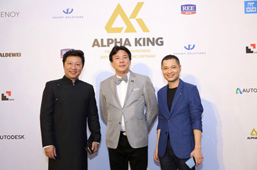 CEO of Alpha King International Real Estate