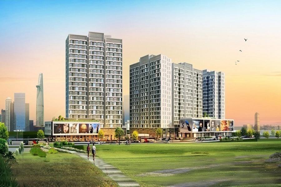 Citiesto project to bring PropertyGuru Vietnam Property Awards 2018 to Kien A investors.