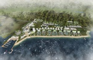 Early launch of SonaSea Dragon Bay tourism complex