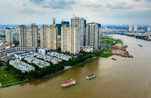 Ho Chi Minh City ranked second in terms of development potential