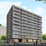 Fuji Engineering inaugurate a apartment building for rent with total capital of $ 10 million in Ha Nam