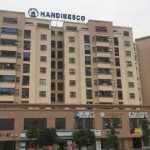 Handi Resco urban area: Investors build, sell the house without a decision on land allocation