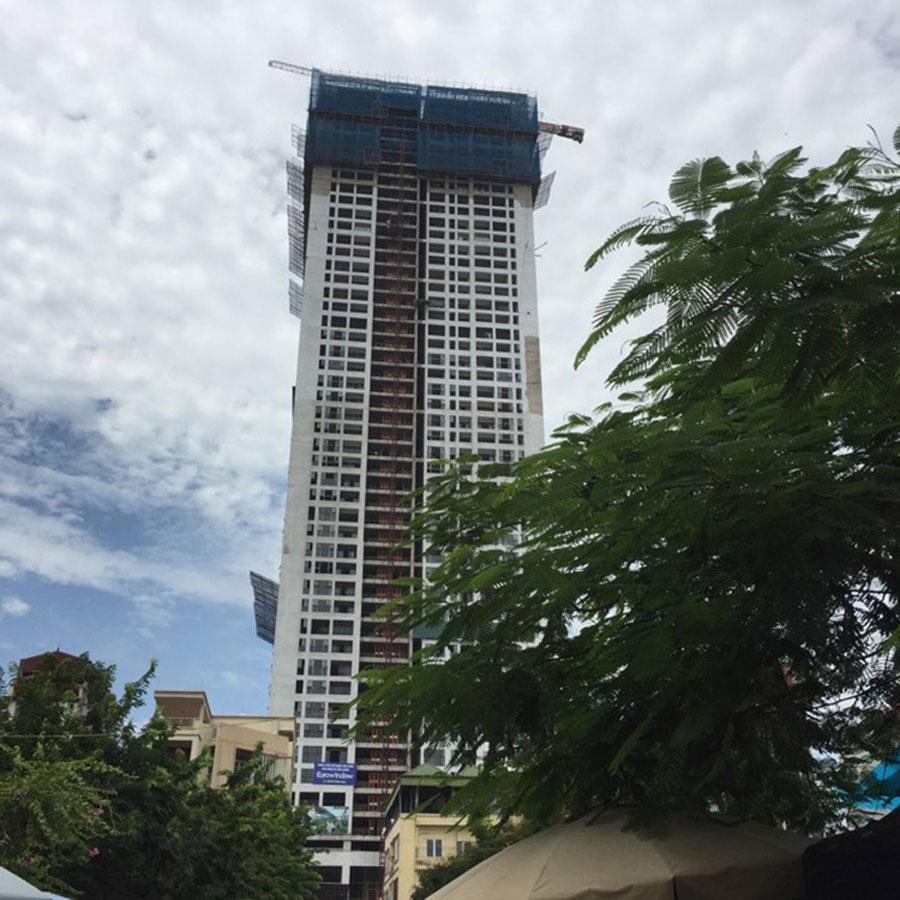 Hanoi Landmark 51