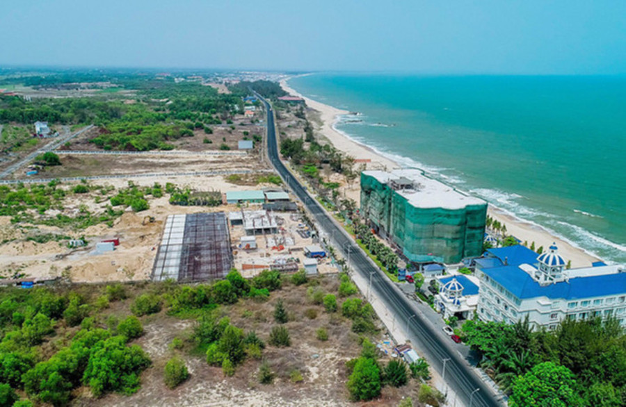 Kien Giang province calls for investment of nearly VND100,000 billion for two projects in Phu Quoc
