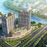 Quoc Cuong Gia Lai launches new project at the gateway of Saigon South
