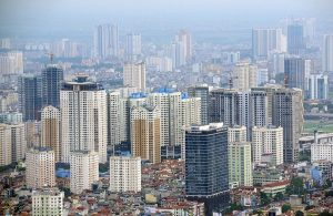 Politburo accepted Hanoi experiment model of urban government