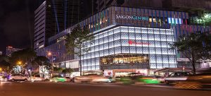 Saigon Center 2