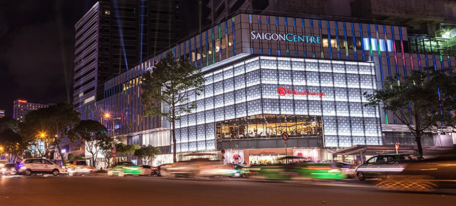 Saigon Center 2