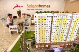 Saigonhome and the cheap houses