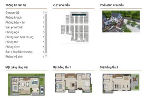 Single-unit villa DL7