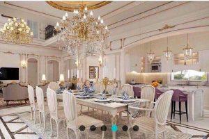 SwanBay La Maison Furniture brings contemporary French design.