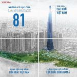 The Landmark 81 and the pride of the Vietnamese work