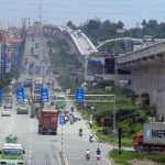 Lengthened by 16km, metro line no 1 added nearly $1 billion capital