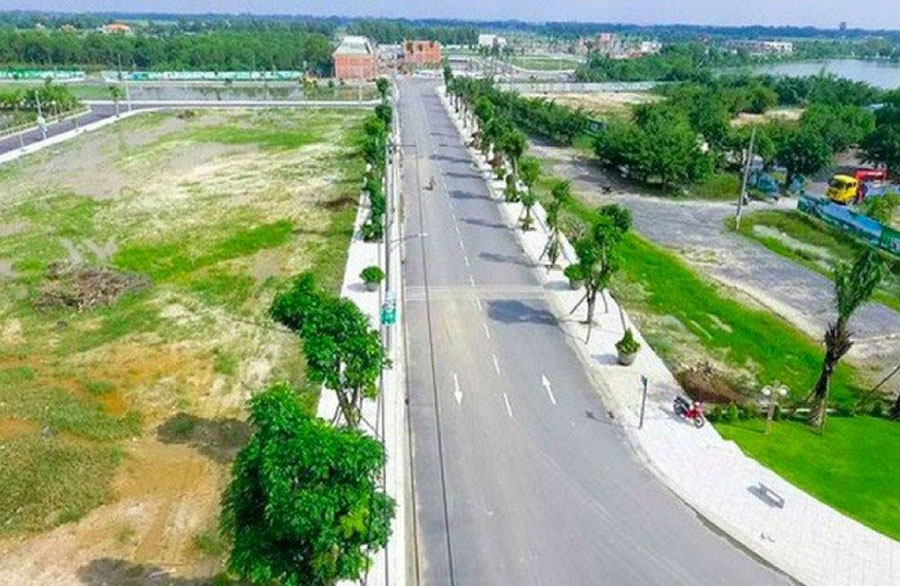 HCM has 35 more projects converted from 2,000ha of paddy land