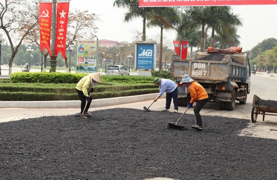 To propose the dissolution of the Road Maintenance Fund Council
