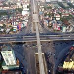 Ha noi: It is forbidden to build houses adjacent to Ring Road 3