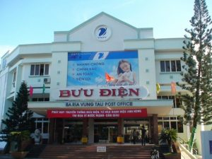 VNPost proposed to retain 53 houses and land in Vung Tau