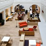 Experience the co-working space model at SwanPark