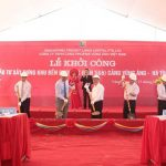 Singapore company invested more than VND2 trillion to build Phoenix wharf at Vung Ang port
